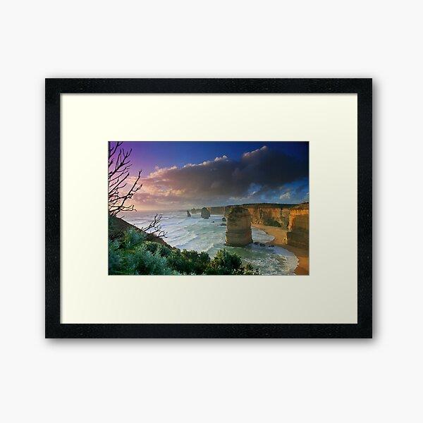 12 Apostles Framed Art Print