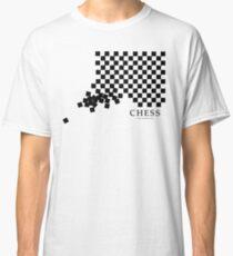 Camiseta clásica Ajedrez El Musical