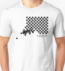 Chess The Musical Unisex T-Shirt