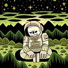 Patience by jackteagle