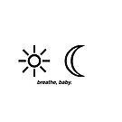 breathe, gentle reminder  by twentyoneplots