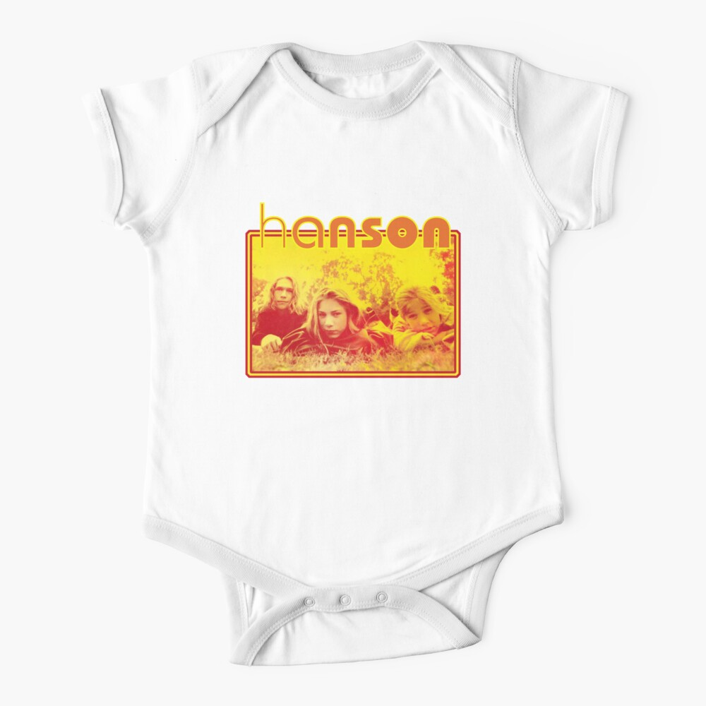Mmmbop Baby One-Piece