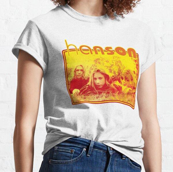 Mmmbop Classic T-Shirt