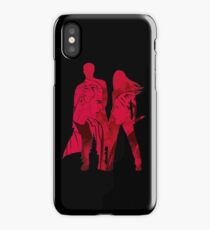 Every Night I Save You iPhone Case/Skin