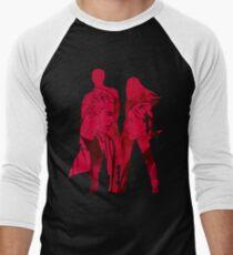 Every Night I Save You Men's Baseball ¾ T-Shirt