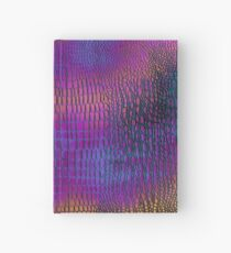 Hello Holo II [iPad / Phone cases / Prints / Clothing / Decor] Hardcover Journal