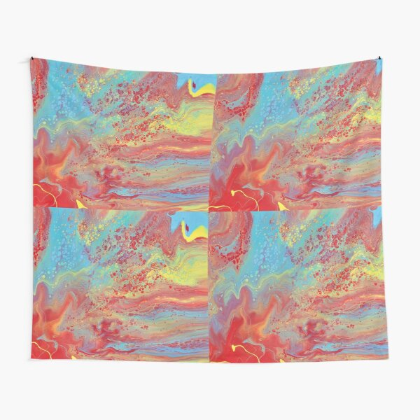 Geothermic Tapestry