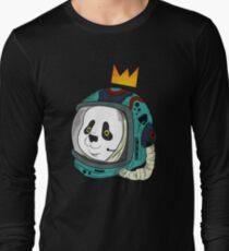 Space King Long Sleeve T-Shirt