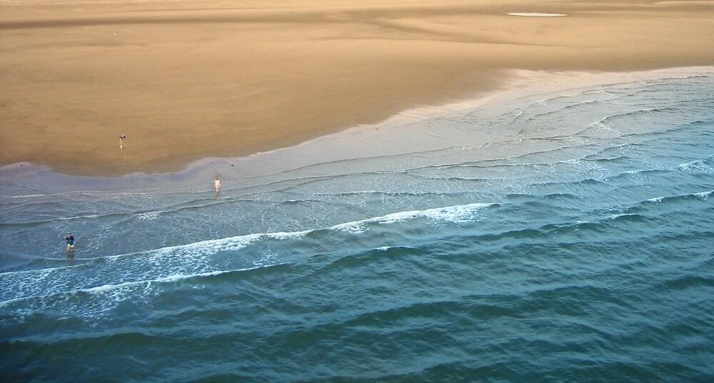 Shoreline2 by aiw08