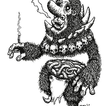 Troll Troll Troll by rdickinson