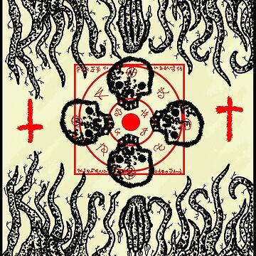 Tarot: Death by rdickinson