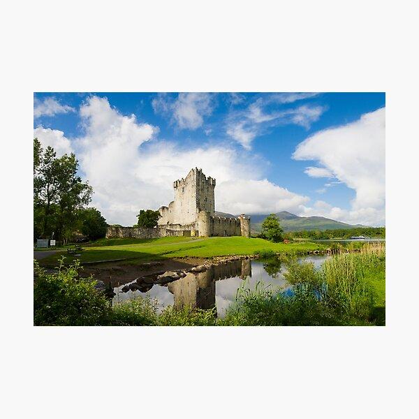 Ross Castle Photographic Print