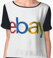 Ebay Chiffon Top