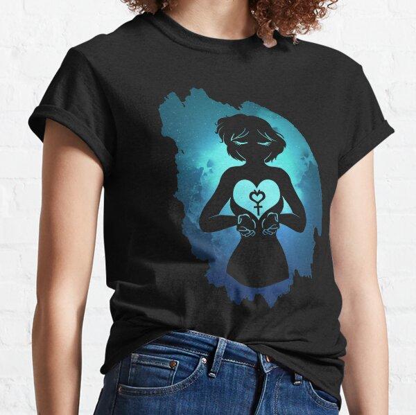 Cosmic Mercury v1 Classic T-Shirt