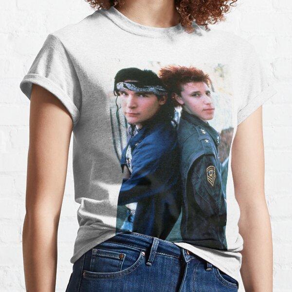corey haim and corey feldman Classic T-Shirt
