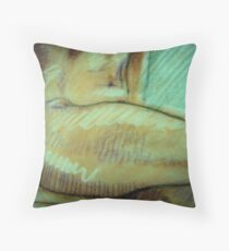 the creative impulse Throw Pillow