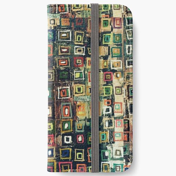 Cufflinks iPhone Wallet