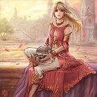 Final Fantasy XIV - Lyse by Dice9633