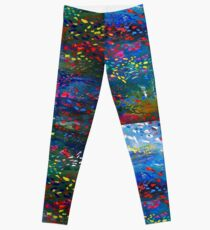 Reef Colours Leggings