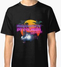 Proud PT Cruiser Owner T-shirt Classic T-Shirt