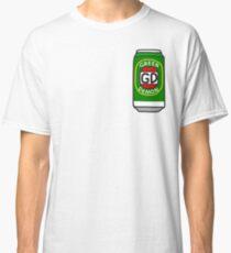 Green Demon Classic T-Shirt