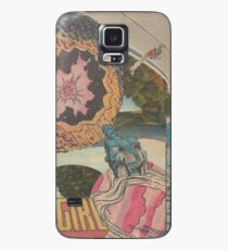 Orfro (penny planet) Case/Skin for Samsung Galaxy
