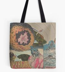 Orfro (penny planet) Tote Bag