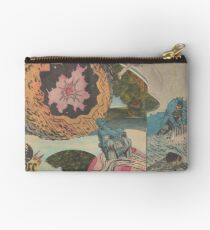 Orfro (penny planet) Studio Pouch