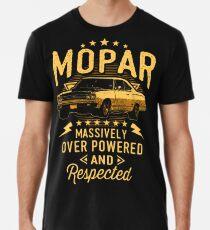 MOPAR Acronym T-shirt Men's Premium T-Shirt