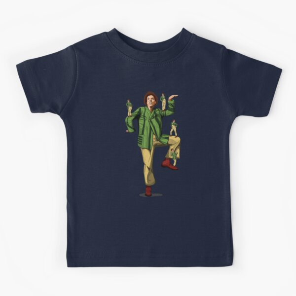 Fred Dropped Dead Kids T-Shirt