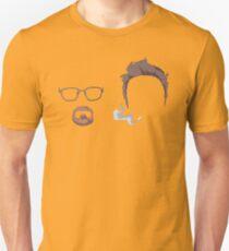 Breaking Minimalism Unisex T-Shirt