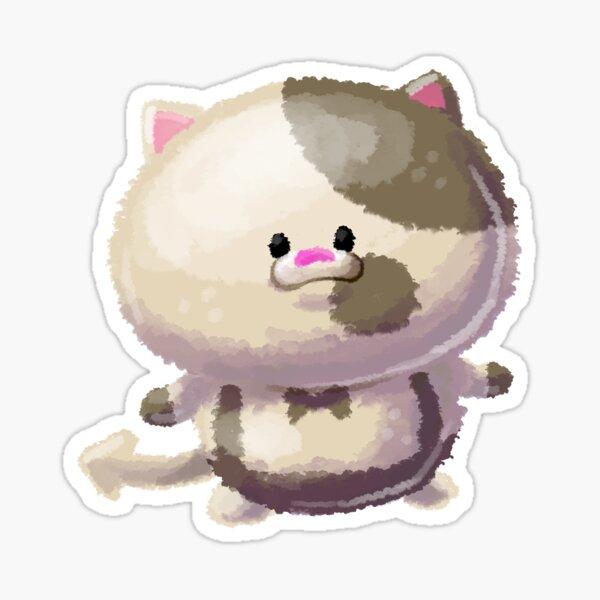 Lil Judd Sticker