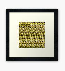 Shrek Overload Framed Print