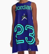 Jordan by KobeKing A-Line Dress