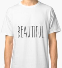 Beautiful Classic T-Shirt