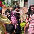 Colours of India by Agnee
