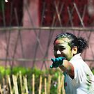Colours of India 2 by Agnee