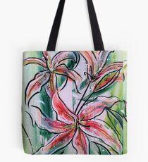 Lilys Tote Bag