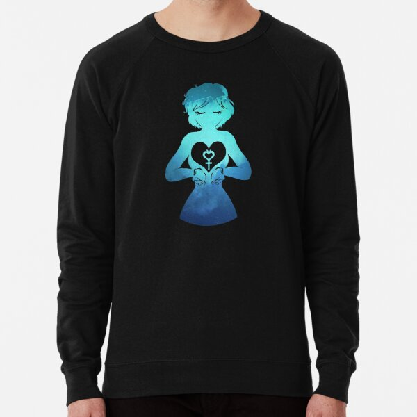 Cosmic Mercury v2 Lightweight Sweatshirt
