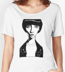 Sixties Style  Women's Relaxed Fit T-Shirt