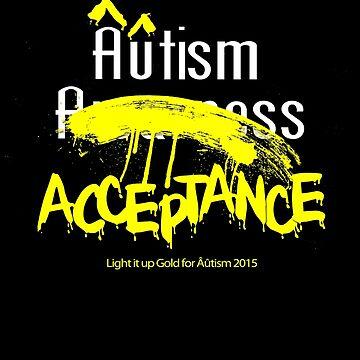 Âûtism Acceptance by -Au-