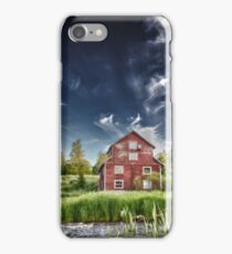 OLD MILL [iPhone-kuoret/cases] iPhone Case/Skin