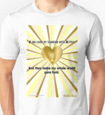 Our Love is Pure Gold T-Shirt