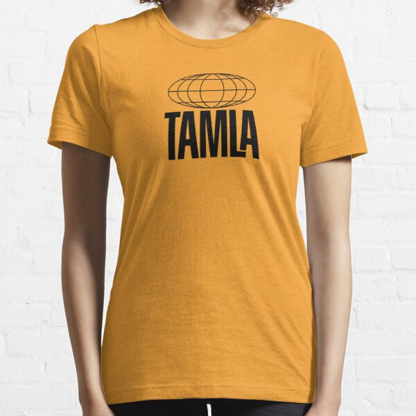 Tamla Label Essential T-Shirt