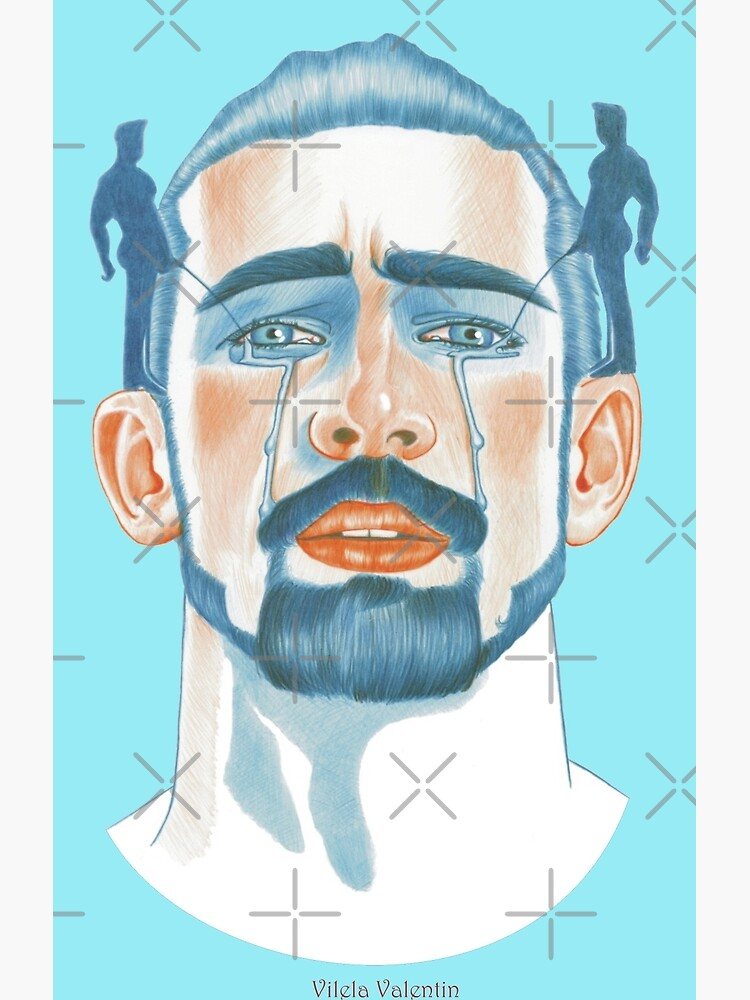 How Tears are made by vilelavalentin