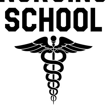 Nursing School Survivor by ArtBoxDTS