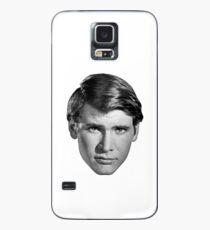 Süßer Harry Hülle & Klebefolie für Samsung Galaxy