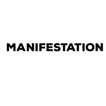 Manifestation by stewedveg