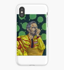 Sergeant Freeman's Lonely Hearts Club iPhone Case/Skin