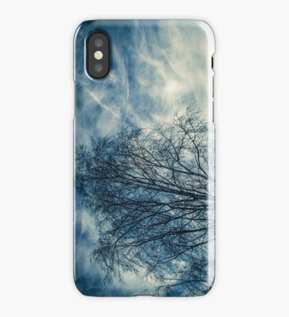 NEURAL NETWORK [iPhone-kuoret/cases] iPhone Case